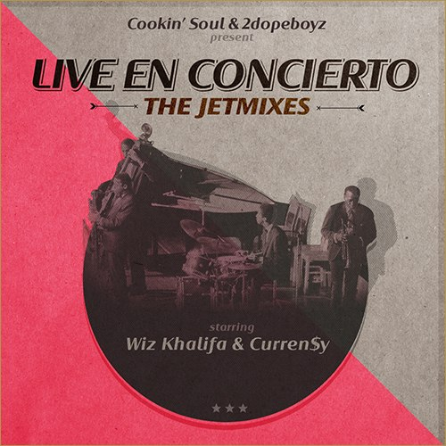 Рад представить Вам очень хорошую и качественную работу, а именно EP с ремиксами от Cookin' Soul