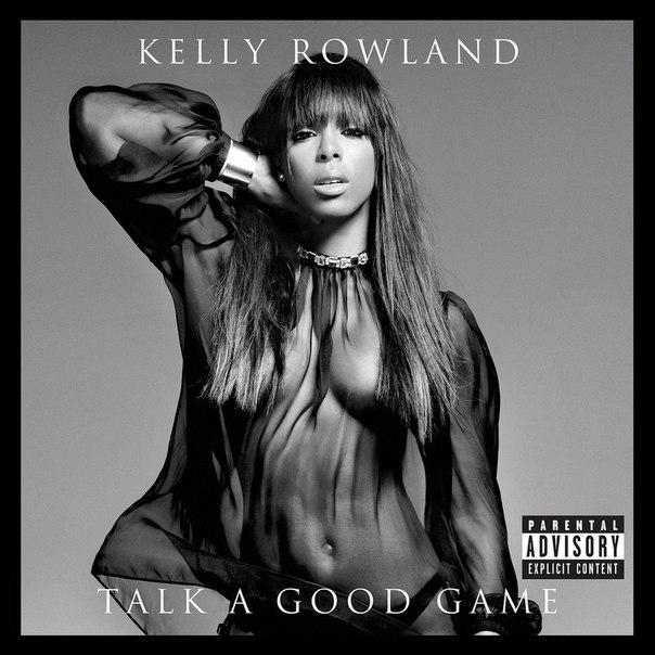 """Сегодня стало известно, что Khalifa появится на грядущем альбоме Kelly Rowland - """"Talk A Good Game""""."""