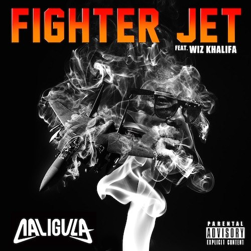Новый трек от Caligul'ы, с участием Wiz'a.