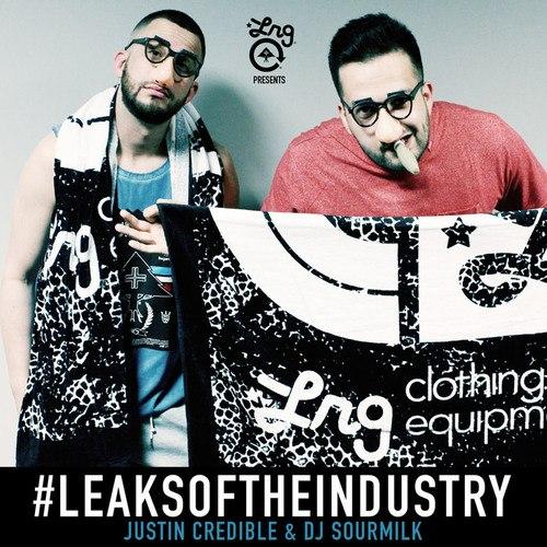 Новый трек от Ty$'a и Wiz'a, который вошел в тейп «#LeaksOfTheIndustry», от Justin'a Credible и DJ Sourmilk'a.