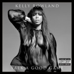 Обещанный трек от Kelly Rowland «Gone» с участием Wiz'a