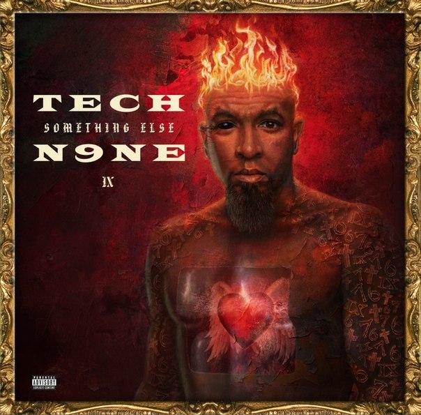 Сегодня стало известно, что Wiz появится на грядущем альбоме у Tech N9ne – «Something Else».