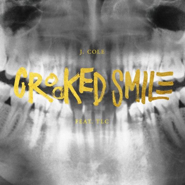 J. Cole выложил в сеть очередной трек с альбома «Born Sinner»