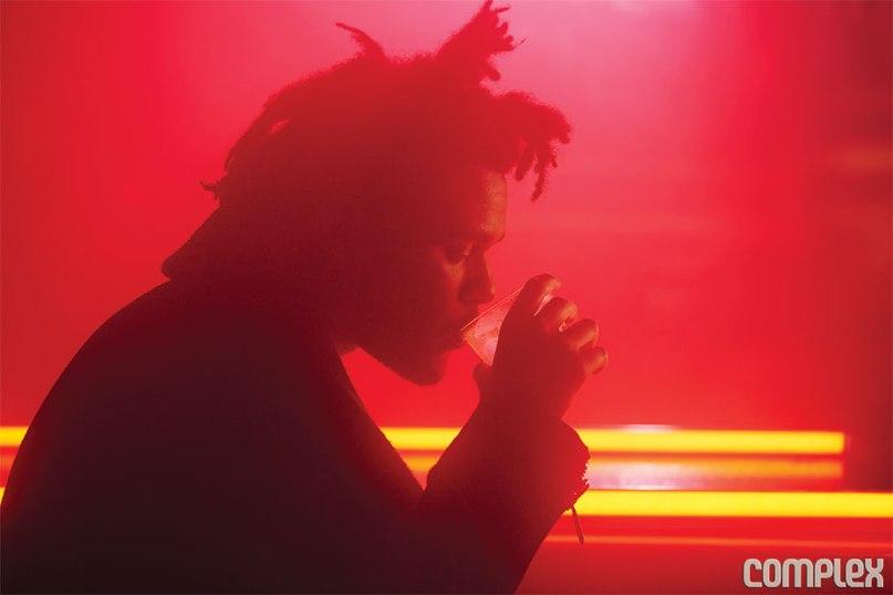 Интервью The Weeknd с «Complex Magazine»