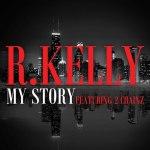 От времен, когда R. Kelly спал в бедности до футболок «Versace» — именно это рассказывается в новом сингле «My Story» совместно с 2 Chainz.