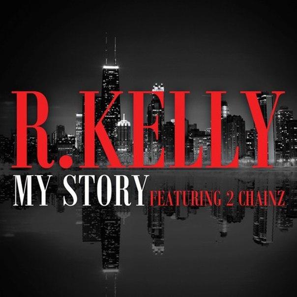 От времен, когда R. Kelly спал в бедности до футболок «Versace» - именно это рассказывается в новом сингле «My Story» совместно с 2 Chainz.