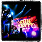 Продолжая свой разговор с «STASHED», Juicy J рассказал о возможности полного воссоединения Three 6 Mafia