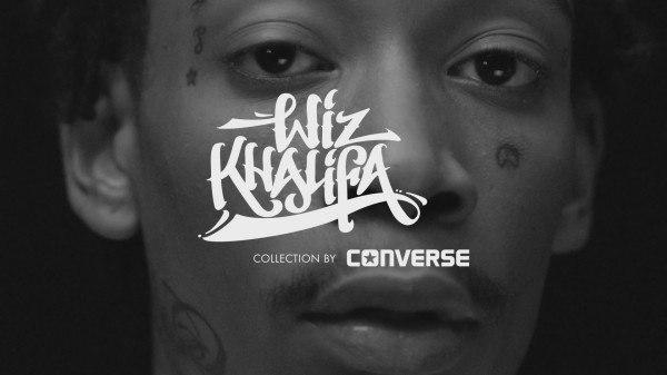 Свершилось! 23 августа линия обуви от Wiz'a под известной маркой «Converse» начнет официальную продажу