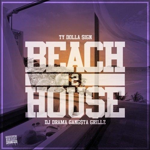 Сегодня у Ty Dolla $ign вышел микстейп «Beach House 2»