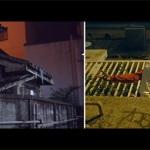 Сразу два видеоклипа слепленных в один, от участников A$AP Mob: Ant и Nast.