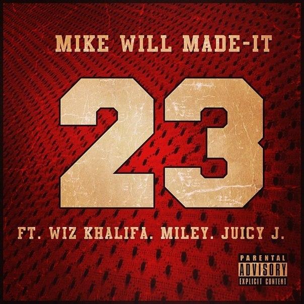 Стало известно, что долгожданный сингл под названием «23» от продюсера Mike Will Made It (при участии Wiz'a, Miley Cyrus и Juicy J'я)