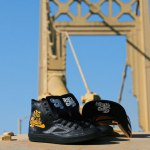 Converse Chuck Taylor All Stars for Wiz Khalifa №1.