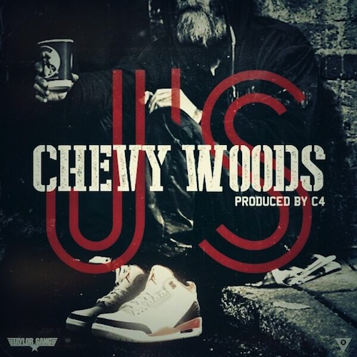 Новый трек от Chevy Woods'a, который вероятнее всего попадёт на грядущий тейп «Gangland 2».