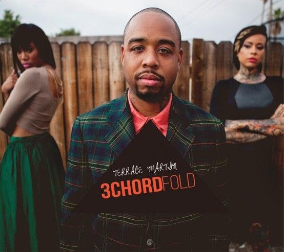 Новый трек с участием Wiz'a, с альбома Terrace Martin'a - «3 Chord Fold»