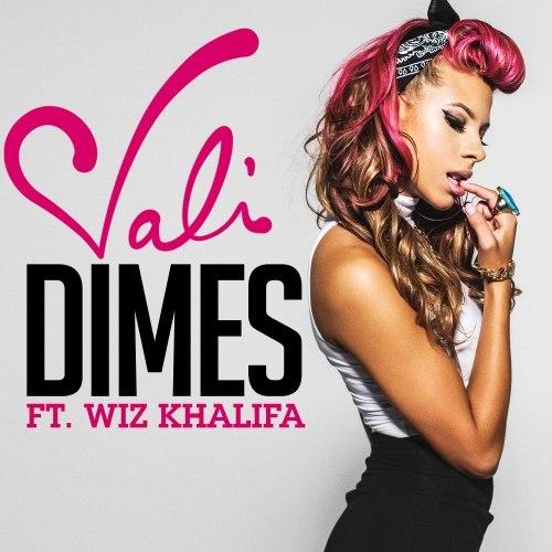 Свежий трек с участием Wiz'a от новой участницы лейбла «Taylor Gang Records» - Vali.