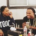Snoop Dogg «Doggisodes» Vlog