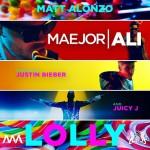 Maejor Ali подает «сладкое удовольствие» в виде клипа «Lolly».