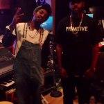 Mike WiLL Made It поделился секретом, что André 3000 записал куплет для композиции Juicy J — «Bandz A Make Her Dance».