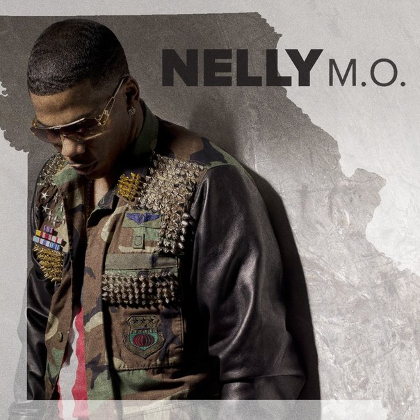 "Wiz появится на грядущем альбоме Nelly - ""M.O.""."
