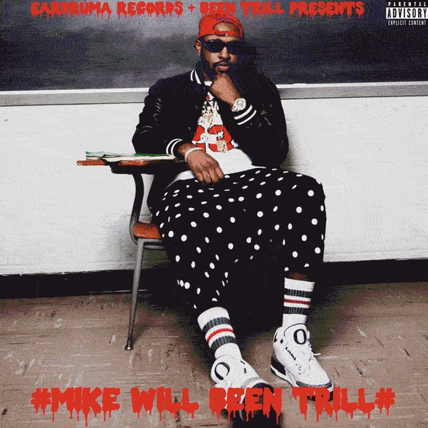 Mike WiLL Made It feat. Migos & Wiz Khalifa – Whippin A Brick