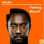 Will.I.Am feat. Miley Cyrus, French Montana & Wiz Khalifa – Feeling Myself