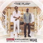 Wiz Khalifa — «The Plan» ft. Juicy J (Official Video)