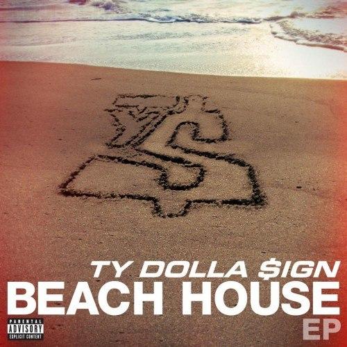 (Дата выхода и треклист) Ty Dolla $ign – Beach House EP