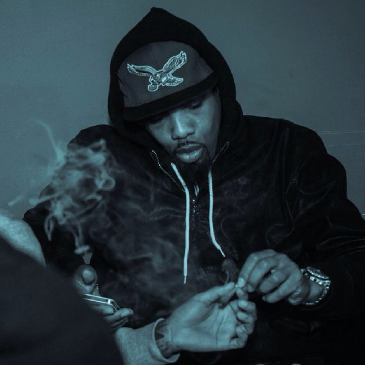 Chevy Woods «Sledgren»
