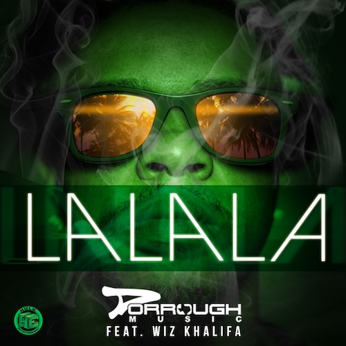 Dorrough Music Ft Wiz Khalifa – La La La