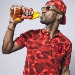 Juicy J — No Heart, No Love (feat. Project Pat)