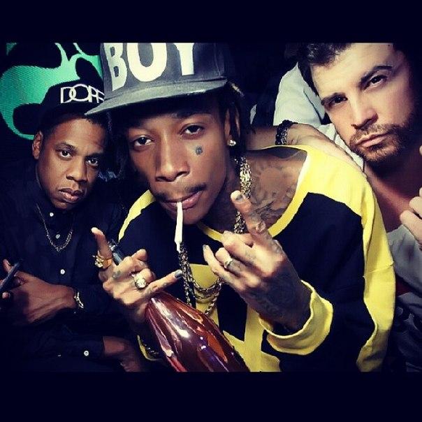 "Wiz Khalifa ""DayToday"" (Europe Pt. III) [Эпизод #8]"