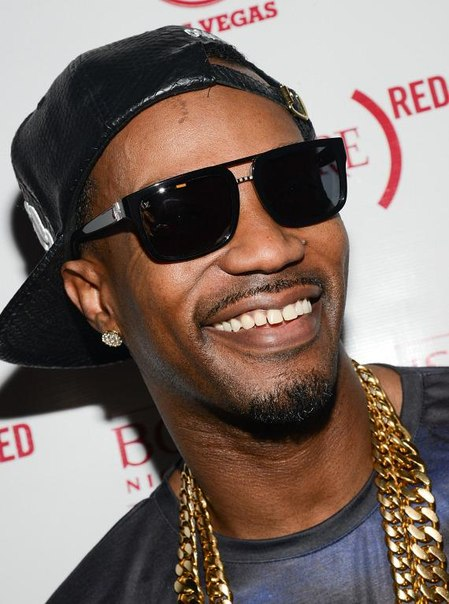 Juicy J Announces New Album For 2014