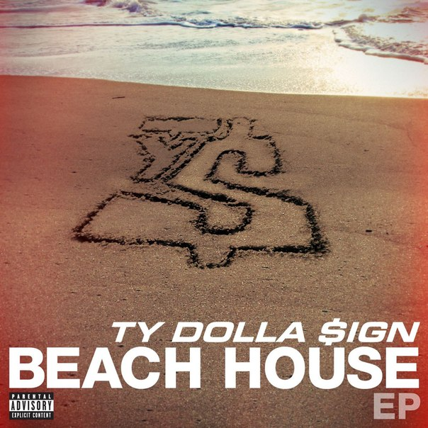 Ty Dolla $ign «Beach House»