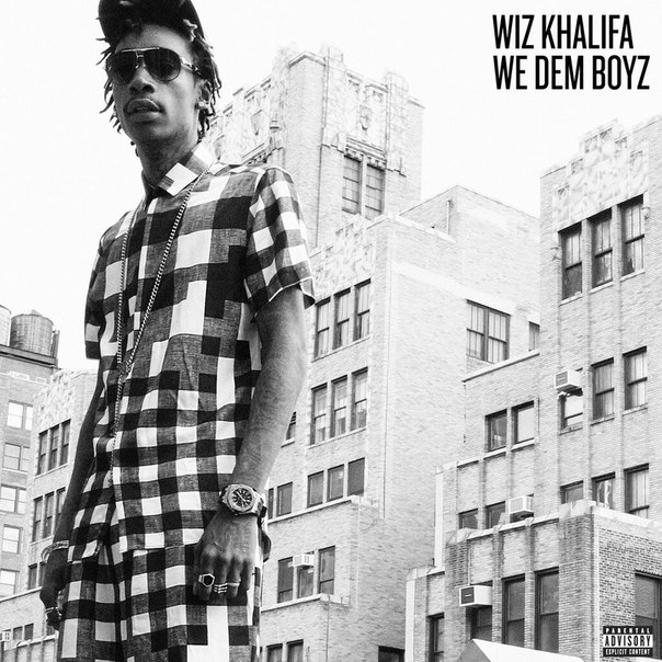 Тем временем новый сингл «We Dem Boyz» добрался до iTunes США!