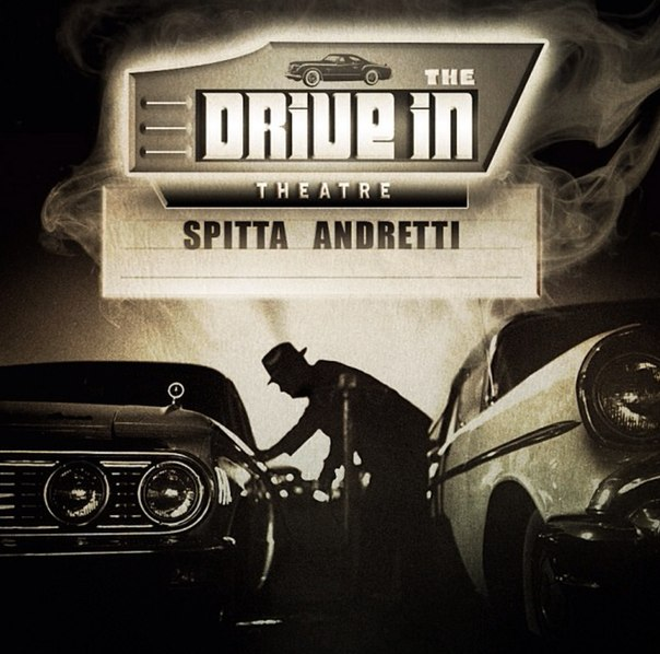 Curren$y - The Drive In Theat