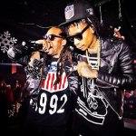 Ty Dolla $ign выпустит ремикс на трек «Paranoid» при участии Wiz Khalifa и The Weeknd.