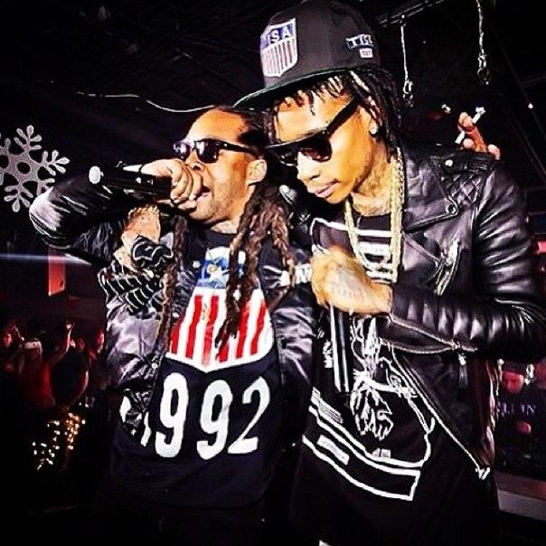 "Ty Dolla $ign выпустит ремикс на трек ""Paranoid"" при участии Wiz Khalifa и The Weeknd."