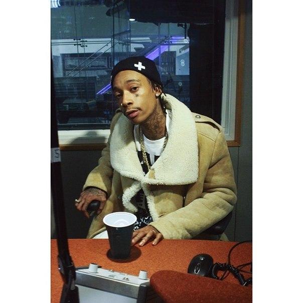 Wiz Khalifa и DayToday Australia (Эпизод #4)