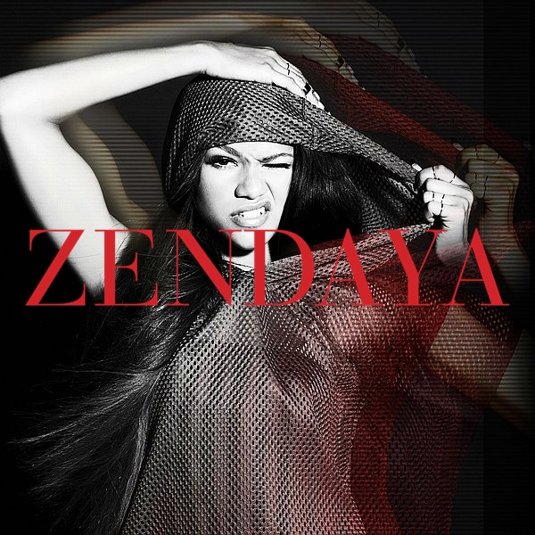 Zendaya – My Baby (Remix) (feat. Ty Dolla $ign, Bobby Brackins, & Iamsu!)