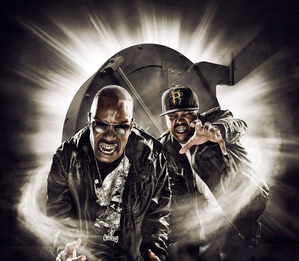 Gangsta Boo говорит, что уже идёт работа над новым альбомом Three 6 Mafia, вместе с Juicy J.