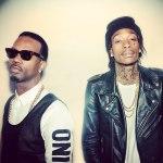 Juicy J — Talkin' Bout (feat. Wiz Khalifa & Chris Brown)