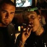Wiz появится на грядущем альбоме у нидерландскиого музыкального продюсера и диджея, Afrojack'a.