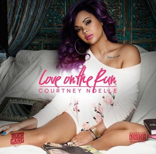 Wiz появится на грядущем микстейпе «Love On The Run» у участницы лейбла «Taylor Gang» — Courtney Noelle.