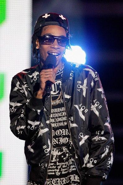 Wiz Khalifa – Ziplocc