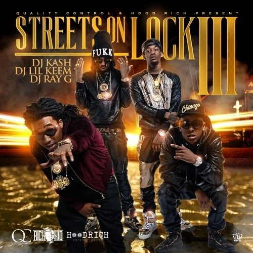 Новый трек Migos & Rich The Kid – Pack Gone Missing (Ft Wiz Khalifa & Chevy Woods)
