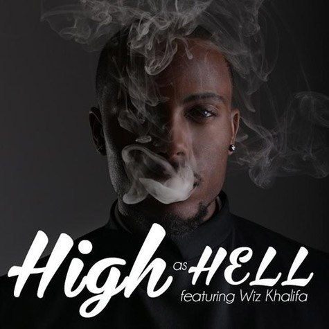 B.o.B. – High As Hell (feat. Wiz Khalifa)