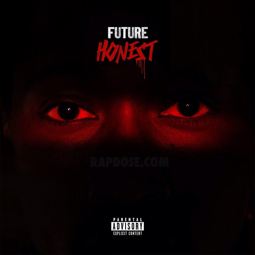 Future - Honest (Album)