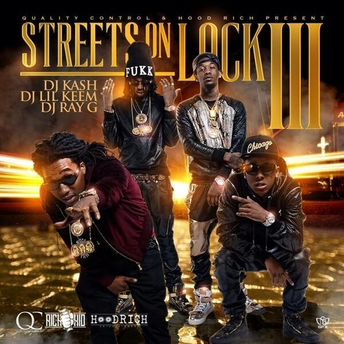 Migos & Rich The Kid — Stree