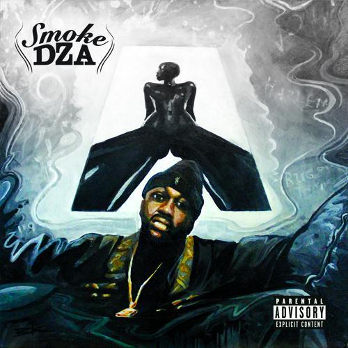 Smoke DZA «Dream.ZONE.Achieve»