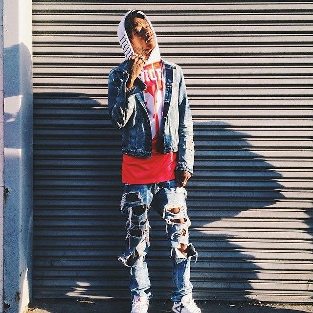 Wiz Khalifa's DayToday SXSW 2014 (Эпизод 1)